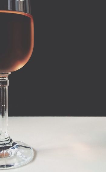 Wine Liquid Lunch Simplicity Glass