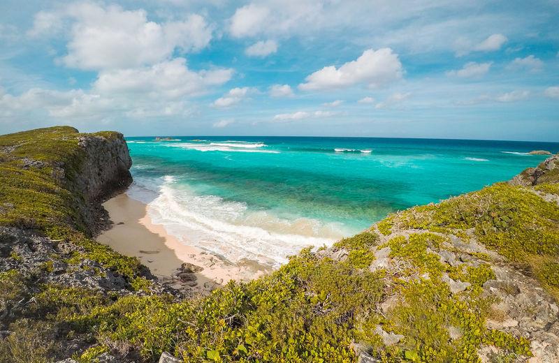 🗾🌊🏝️ Godscreation Turksandcaicosislands Turksandcaicos Nature Middle Caicos Vacation Fun