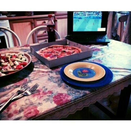 Еда вкуснятина футбол мексика вперед