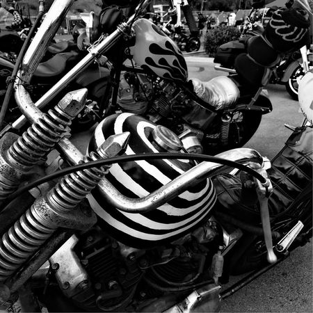 Chopper Biker Motorcycle Motorcycles Motorcycle Photography Motorcycleporn Bikers Blackandwhite Black And White Black & White Biker Life Bikerslife Motorcyclelifestyle Choppers