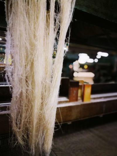 Textile Machinery Textile Production Factory Photo