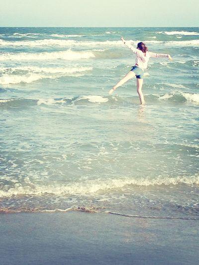 Dancing C;