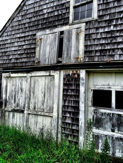 Old Barns Barn Door Country