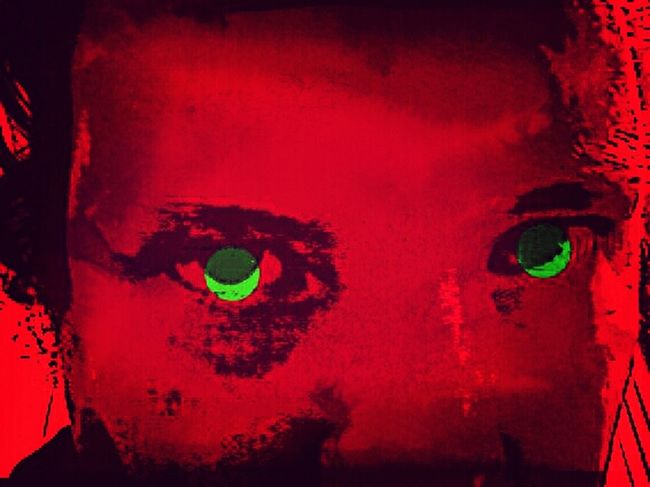 I Am The Devil ...