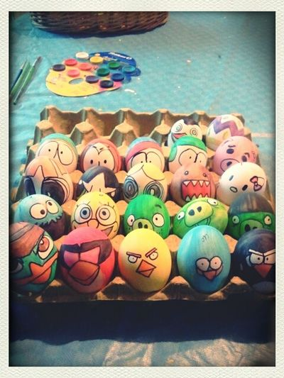 Easter!!