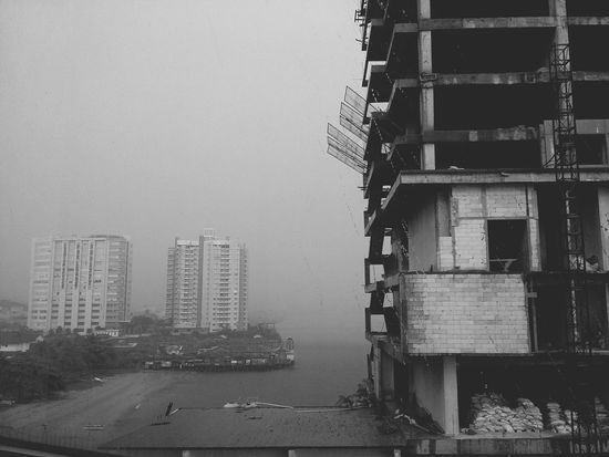 EyeEm Indonesia Blackandwhite Photography Blackandwhite Architecture_bw Architecture Kalimantan