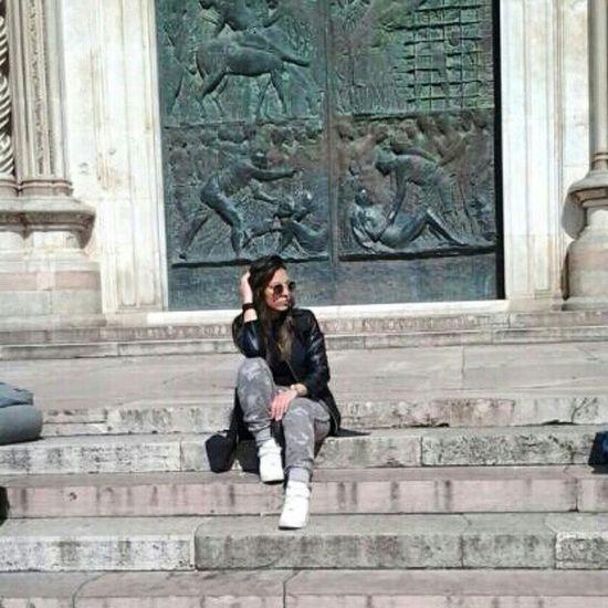 Me TuristaSempre Italiangirl Italy monumentour istapics_challenges Likeforlike best