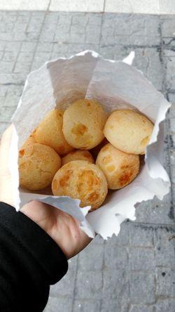 Chipa Chease Bread Delicious