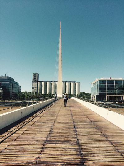 Puerto Madero Buenos Aires Argentina The Architect - 2016 EyeEm Awards The Week On EyeEm Architecture_collection Calatrava
