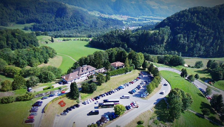 Gruyères Landscape_Collection EyeEm Best Shots The Places I've Been Today Parrot Bebop