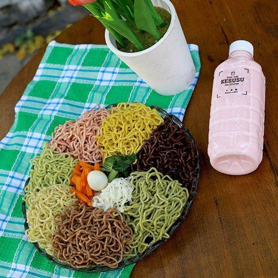 @miedesabpp and @kedaisusubpn Bpnfoodies Dapurbalikpapan Godiscover_foodies Godiscover