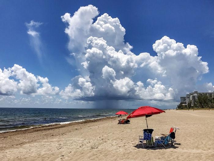Beach Beach Day