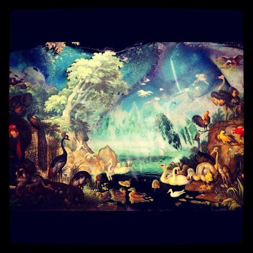"""Ein Sommernachtstraum: """"Paradise Lost"""". Philharmonie Essen 22. Juni 2013"""