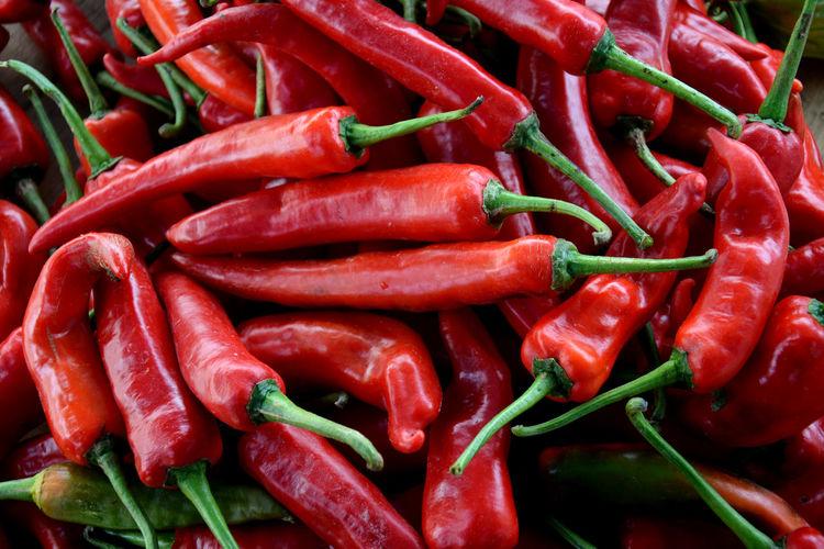 chilli Food