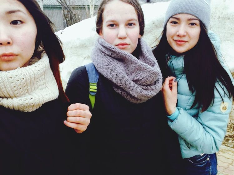 My Girls ♥ First Eyeem Photo