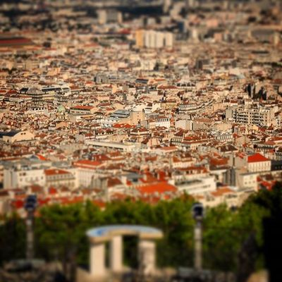 Me In Marseille Photooftheday Cuz Tiltshift Look Atthatview Is Beautiful