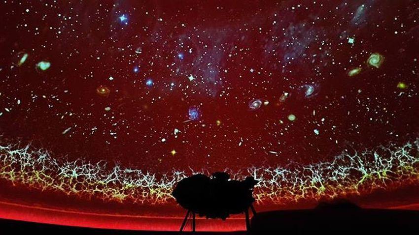 🌟 Star 🌟 Bittersweetjourney Traveller Tourist Backpacker Selftraveler Travelinspiration Bangkok Thailand Planetarium Bangkokplanetarium