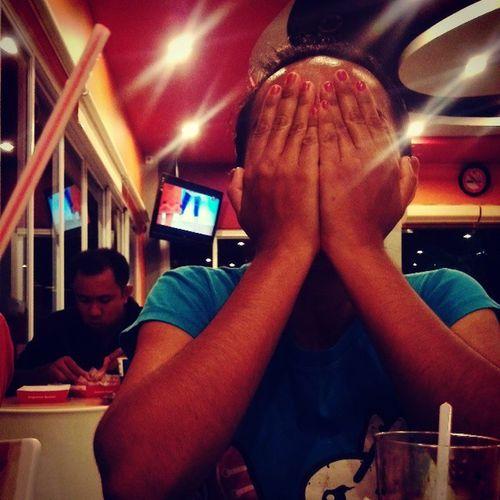 Tuhan....tolong kasih saya makan....amiiiiinnnn......Funny Justforfun Midnighht Crazy