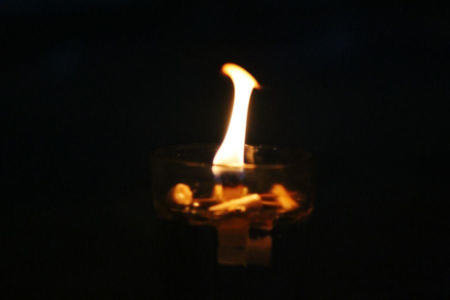 Candlelight Diwali2014