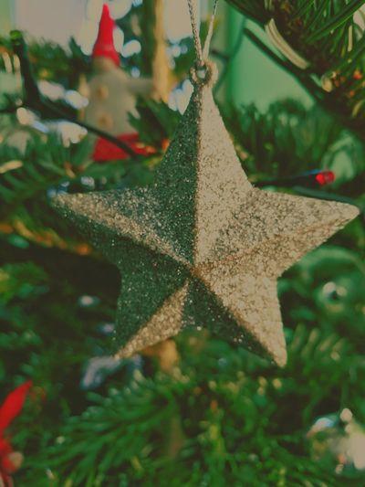 Gwiazdka Christmas Decoration Star Decoraton