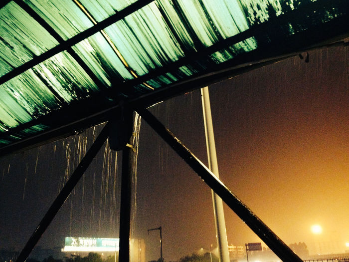 ASIA Monsoon
