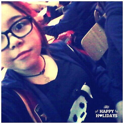 En clase aburridaa