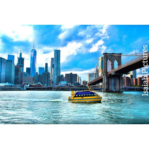 Enjoying The Sun NYC LIFE ♥ The Essence Of Summer EyeEm Best Shots Eyeemphotography Hudson River Eyeeminstagram
