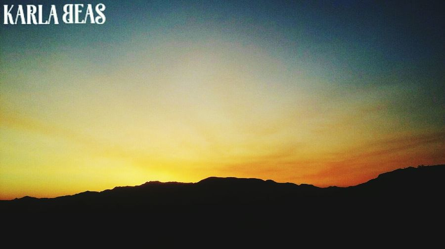 Atardecer 😍😍🌄 By Karla beas Byme🌠 +523211023504 Beautiful Nature Always Photography First Eyeem Photo