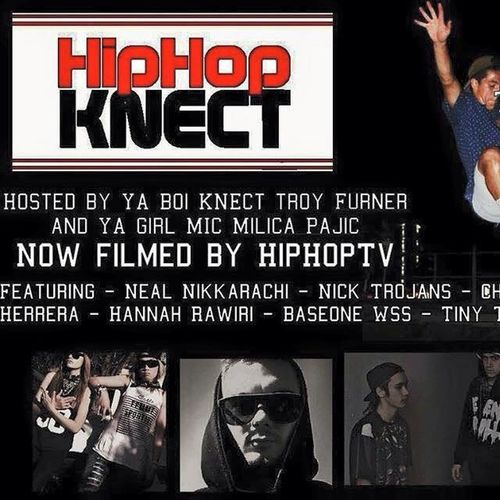 I'll be on Sydney Radio in a couple hours ! Tune in to HipHopKNECT & peep my interview 👌 I'll be talking about upcoming shows, songs and much more 😌 2bacr.com HipHop Music Radio Sydney Nikkarachi BadMood Brisbane Hiphoptv Rap Bmm