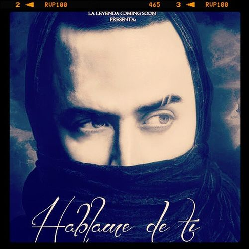 Cover Oficial Yandel Reggaeton  Music Perreo World junio8 2013 Puertorico Colombia Arcflownet