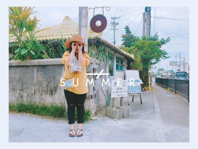 島甜甜圈 島甜甜圈 OKINAWA, JAPAN 美味しい One Woman Only Young Adult Only Women One Person Outdoors Day Portrait One Young Woman Only Nature One Woman Only Young Adult Only Women One Person Outdoors Day Portrait One Young Woman Only Nature