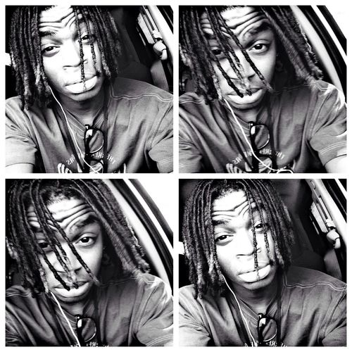 Add your own caption ? Dreads