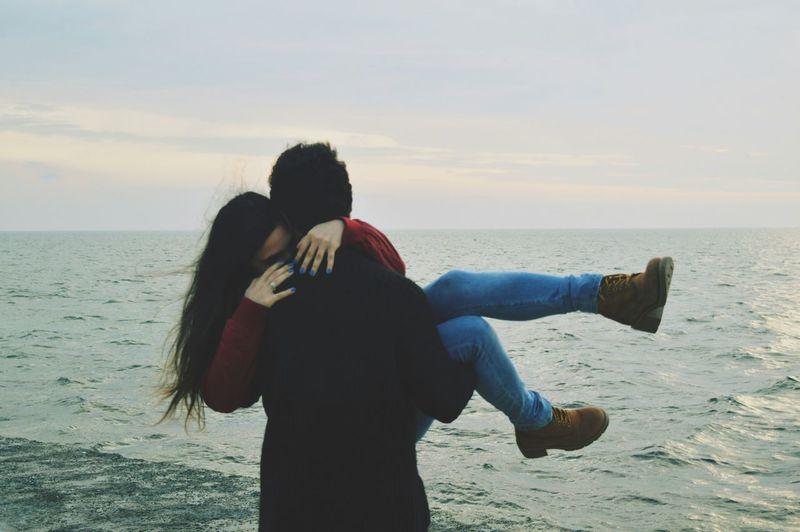 Amor Love Myfriends Happy Sky Sea cifte kumrularim ister de cekmezmiyim?