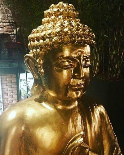 Lovethis Buddha Asiantemple Restaurant Withfriends