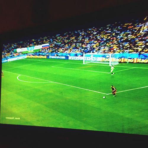Ball Football Brazil 2014 World Cup