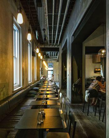Perth Cafe