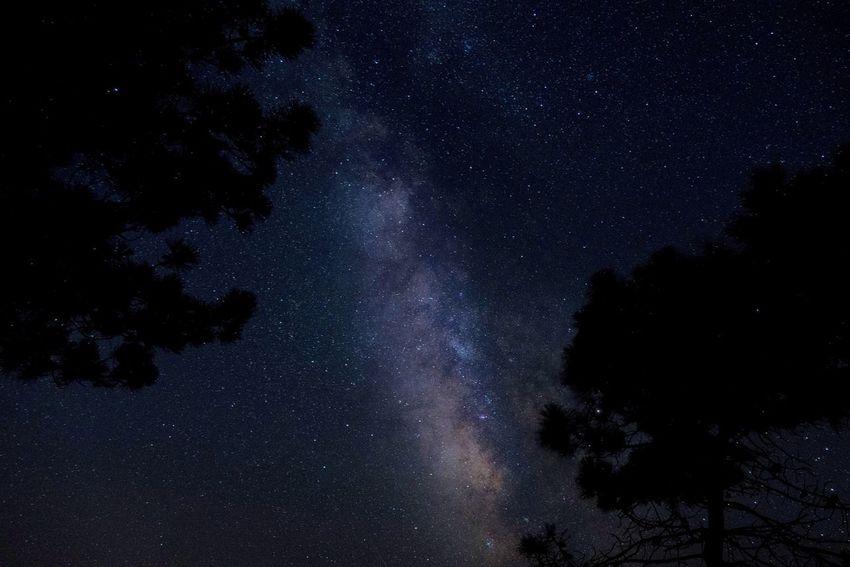 Star - Space Astronomy Night Galaxy Milky Way Space Sky