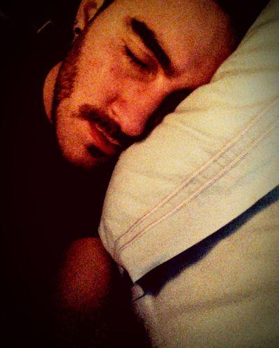Time to Sleep Gay Dodo Dreams Gay Boy
