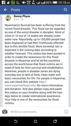 Save Myanmar. Pray For Myanmar Flooding . Popular Natural Disaster Homelessness  SupportMyanmar