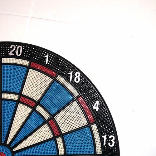 Game Darts Game