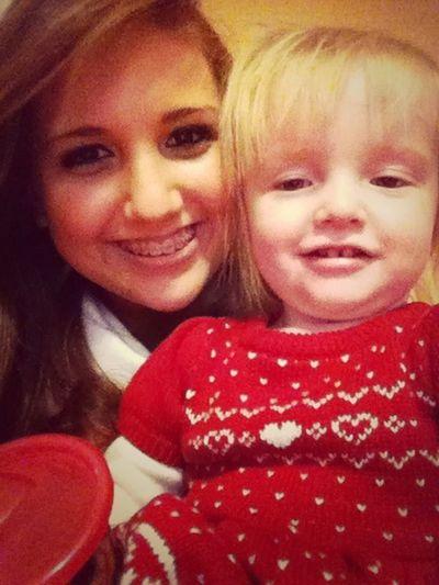 Sweet Mattie Girl