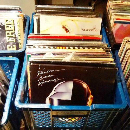 Coleccion Vinilos VinylComeBack