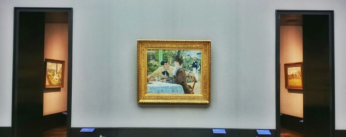 IM-EX Exhibition Of The Week Exhibition Rooms Impressionism