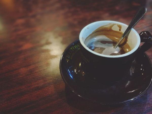 Drink Food And Drink Hotchocolate Malaysia Malaysian OldTownWhiteCoffee