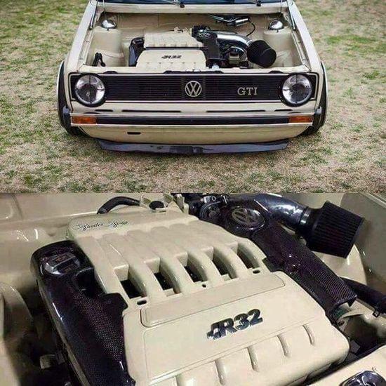 R32 GTI