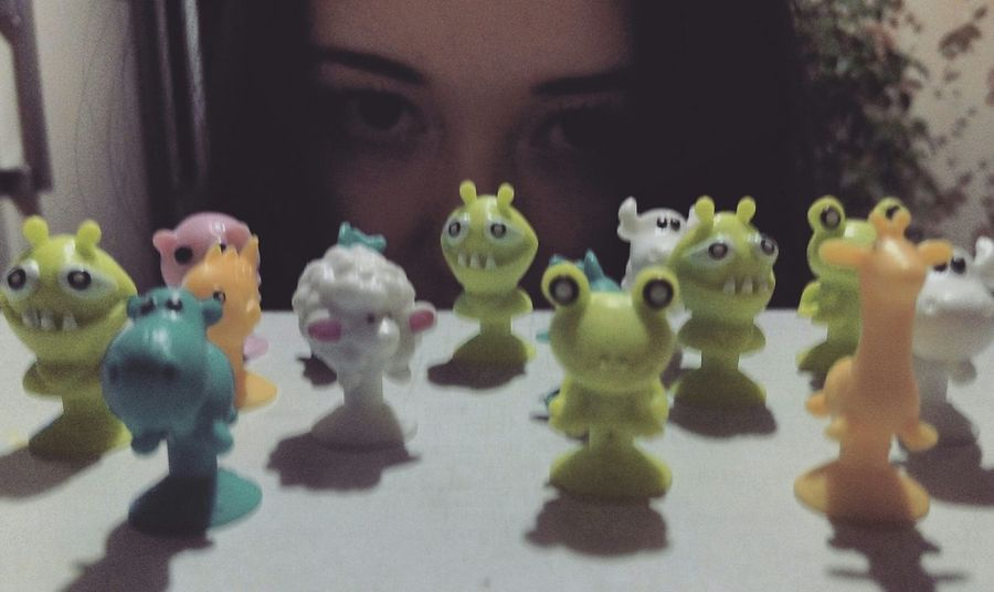 my Army my Rules :D Beafraid My Friends
