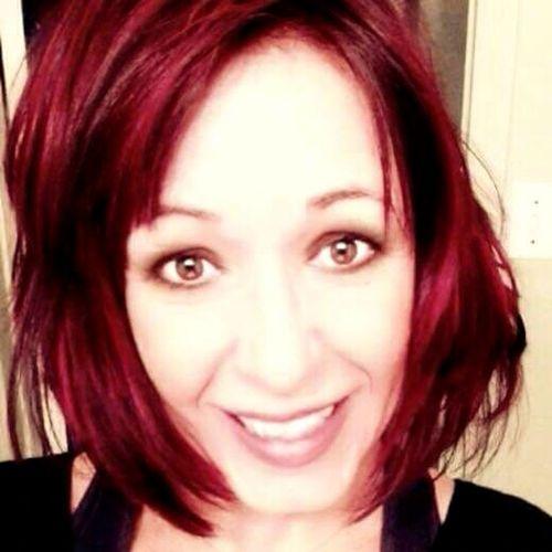 Redhead Funkyhair Selfie ✌