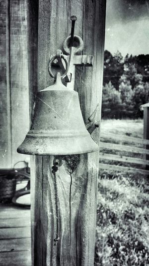 Taking Photos Black And White Photography Upclose And Personal Bell