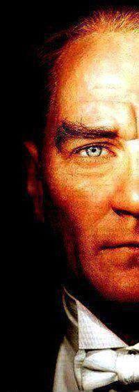 Spiritual Father Turkey Commander Atatürk ATATÜRK ❤