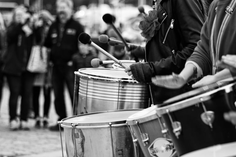 Plz follow on Facebook https://www.facebook.com/niklasstormfoto/ Niklas Storm Maj 2018 Musician Popular Music Concert Drummer Musical Instrument Drumstick Men Occupation Music Arts Culture And Entertainment Drum - Percussion Instrument Drum Kit Marching Band Marching Parade Musical Equipment Drum Cymbal Visual Creativity Adventures In The City Focus On The Story The Street Photographer - 2018 EyeEm Awards Creative Space The Troublemakers Urban Fashion Jungle A New Beginning My Best Photo Analogue Sound Streetwise Photography The Art Of Street Photography